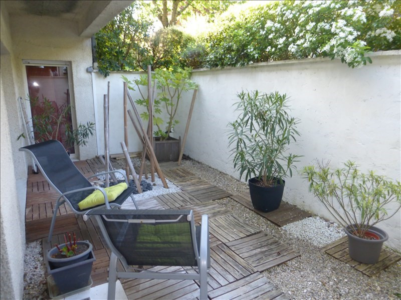 Vente appartement Andilly 478000€ - Photo 8