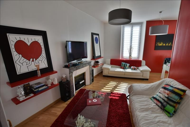 Sale apartment Pau 140 000€ - Picture 2