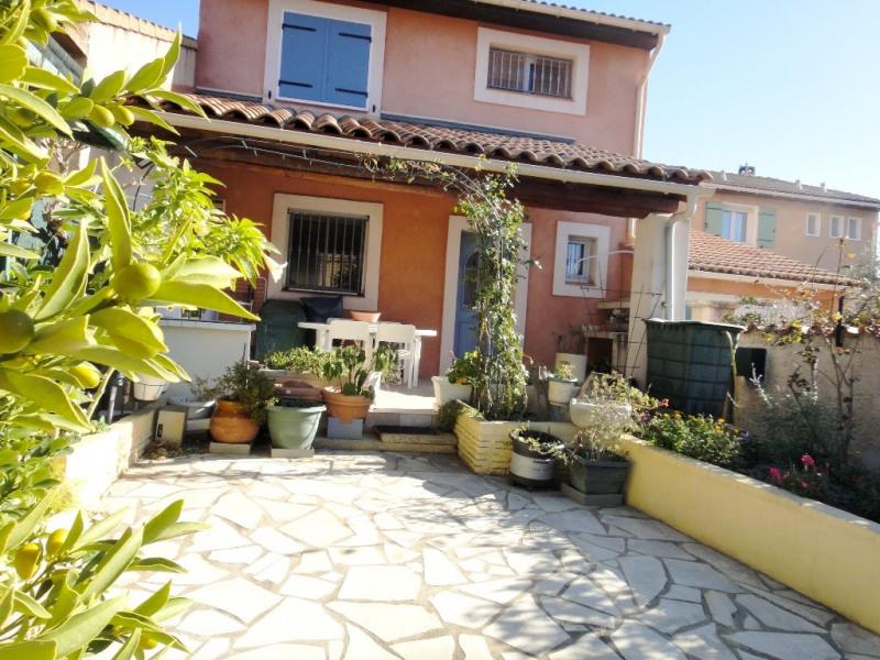 Vente maison / villa Pélissanne 300000€ - Photo 1