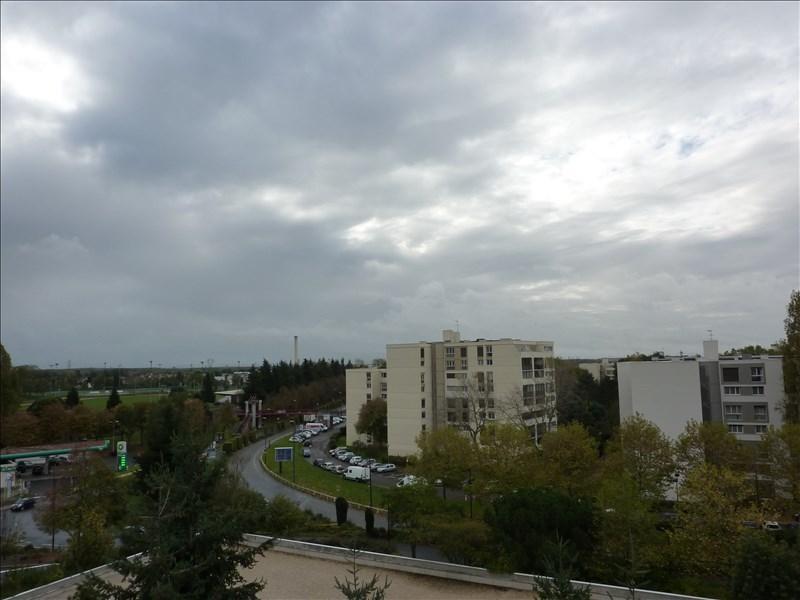 Sale apartment Les ulis 149500€ - Picture 2