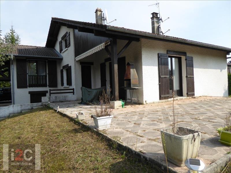 Location maison / villa Segny 2500€ CC - Photo 7