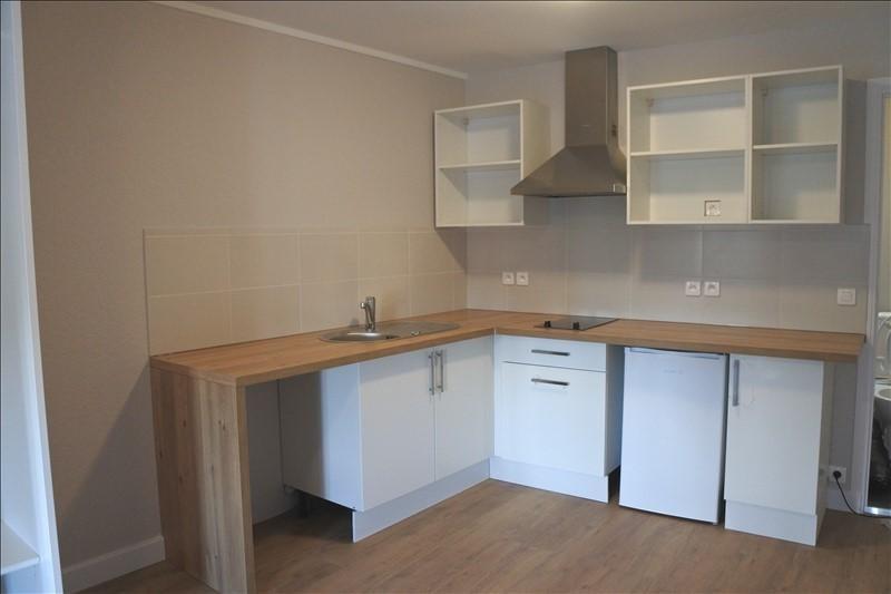 Affitto appartamento St genis laval 515€ CC - Fotografia 1