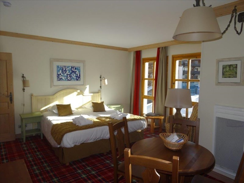 Vente de prestige appartement Les arcs 1950 155000€ - Photo 5