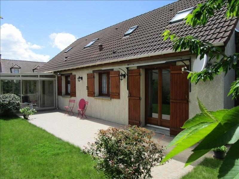 Vente maison / villa Gallardon 238000€ - Photo 1