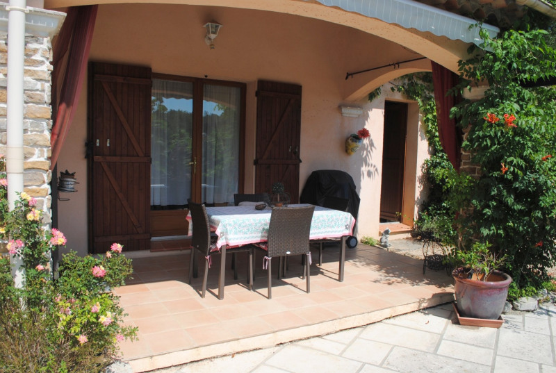 Vente maison / villa Callian 449 000€ - Photo 18