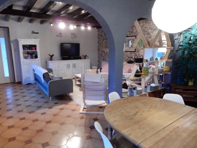Vente maison / villa Optevoz 244900€ - Photo 4