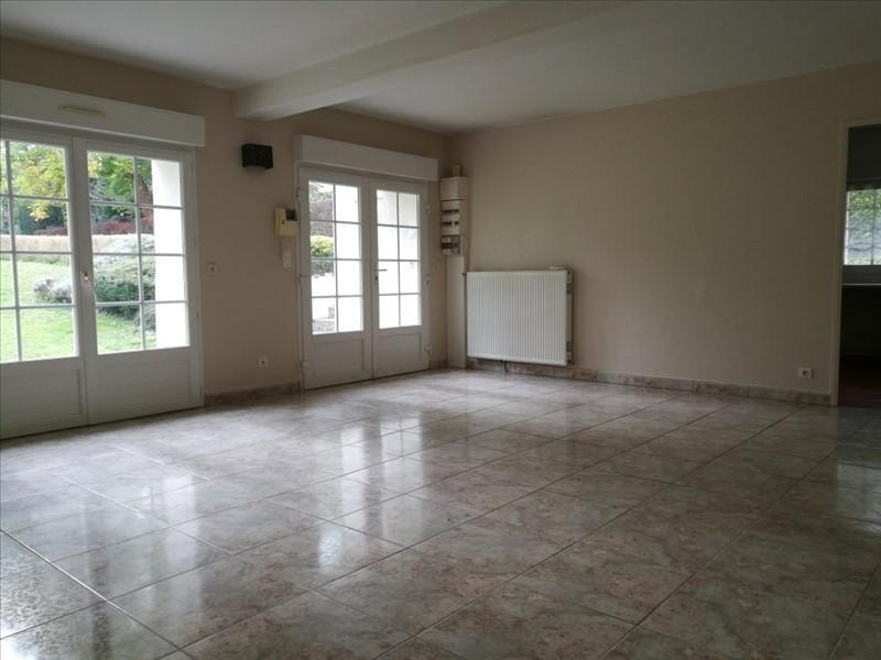 Sale apartment Bois le roi 365000€ - Picture 4