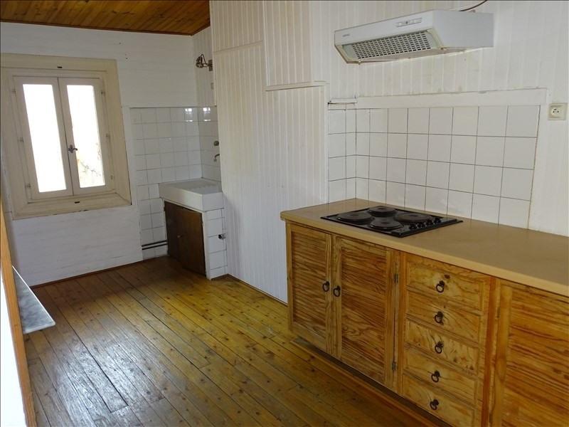 Vente appartement Sete 64000€ - Photo 3