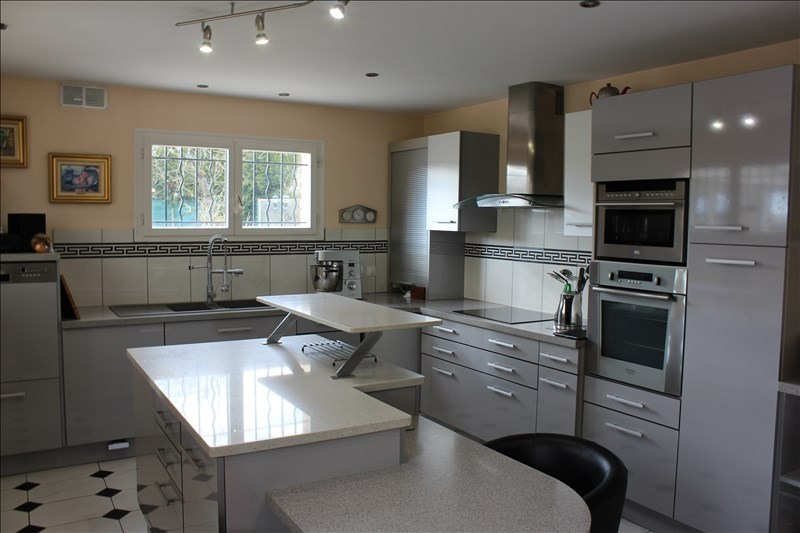 Vente maison / villa Puisieux 347000€ - Photo 1