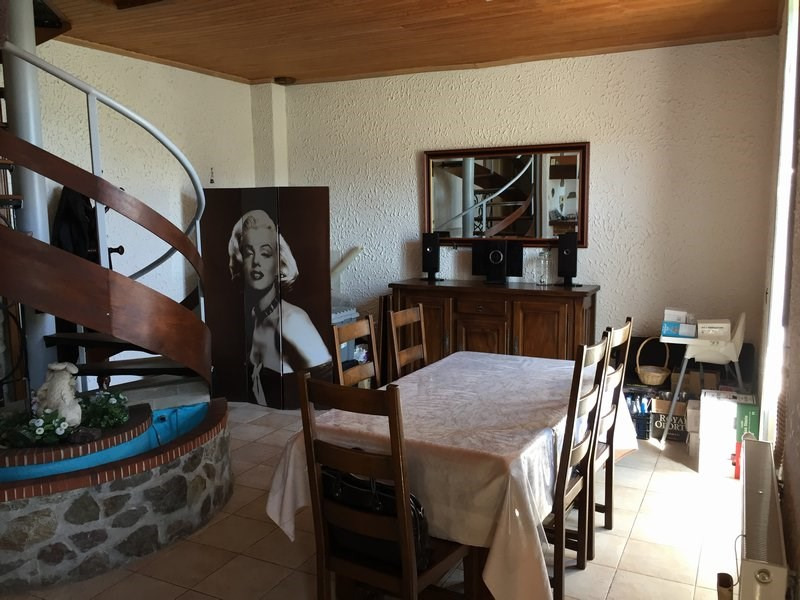Venta  casa St etienne 150000€ - Fotografía 4