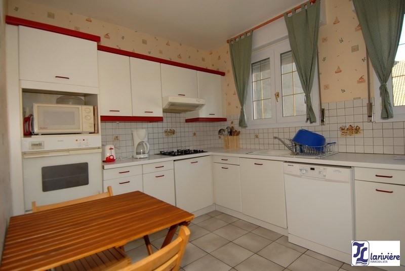 Vente maison / villa Wimereux 420000€ - Photo 2