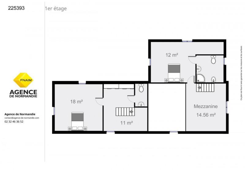 Vente maison / villa Montreuil-l'argille 225000€ - Photo 10