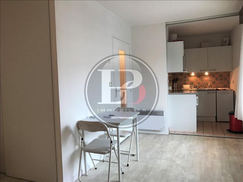 Locação apartamento St germain en laye 610€ CC - Fotografia 4
