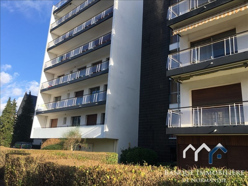 Sale apartment Caen 165800€ - Picture 1