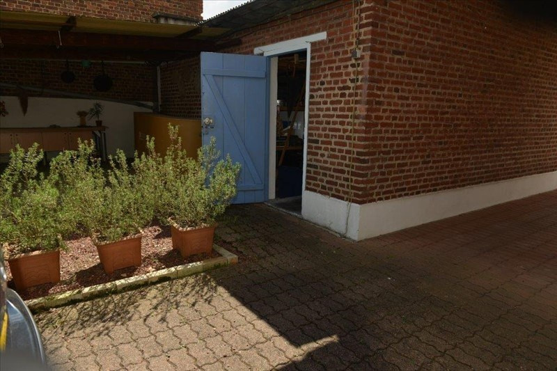Sale house / villa St quentin 149800€ - Picture 5