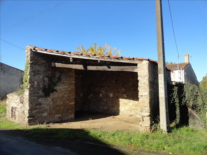 Vente maison / villa Clisson 171 900€ - Photo 6