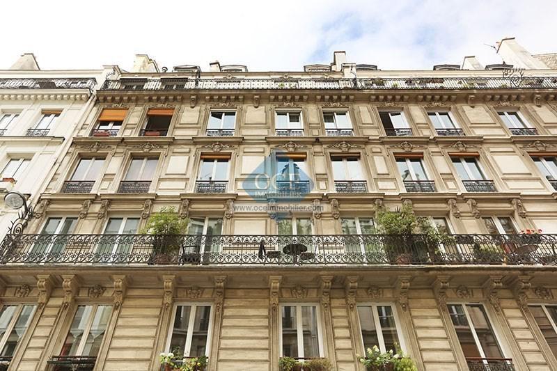 Vente de prestige appartement Paris 9ème 620000€ - Photo 9
