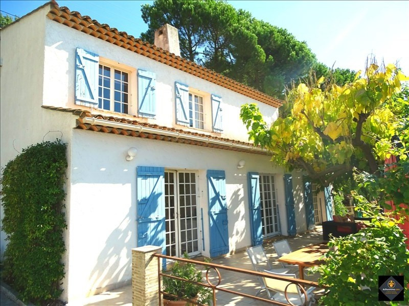Deluxe sale house / villa Nice 790 000€ - Picture 6