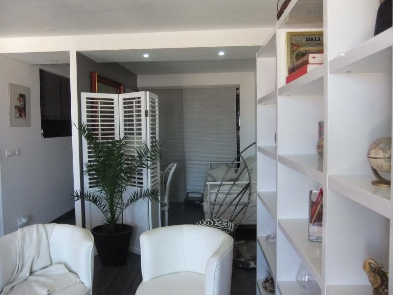 Vente appartement Sete 185 000€ - Photo 3