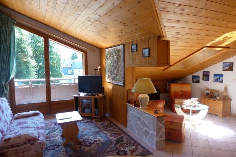 Vendita appartamento Chamonix mont blanc 475000€ - Fotografia 3
