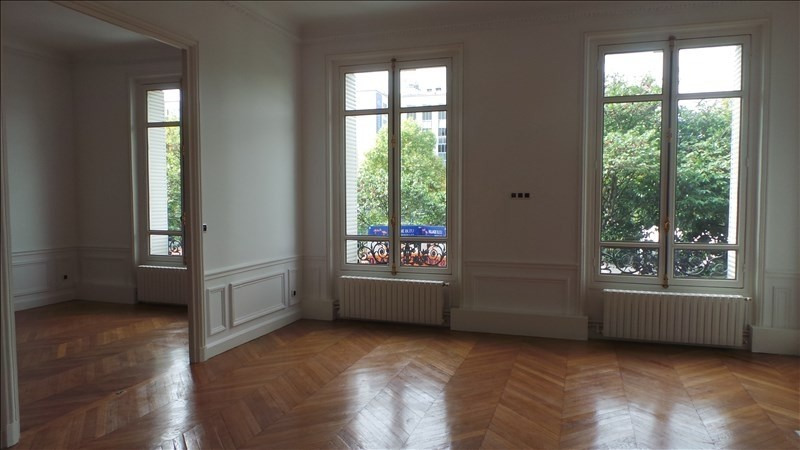 Location appartement Paris 16ème 6 300€ +CH - Photo 1