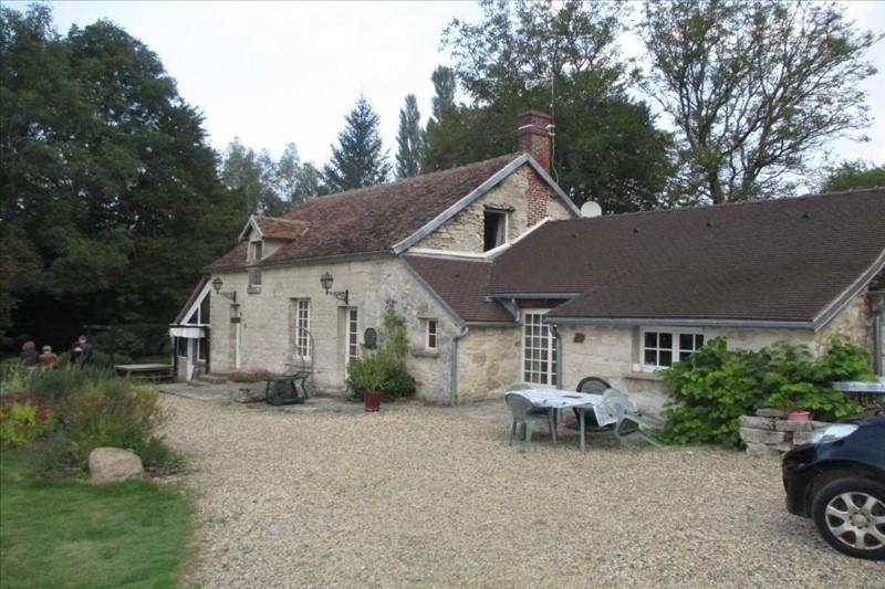 Vente maison / villa Villers cotterets 336000€ - Photo 1