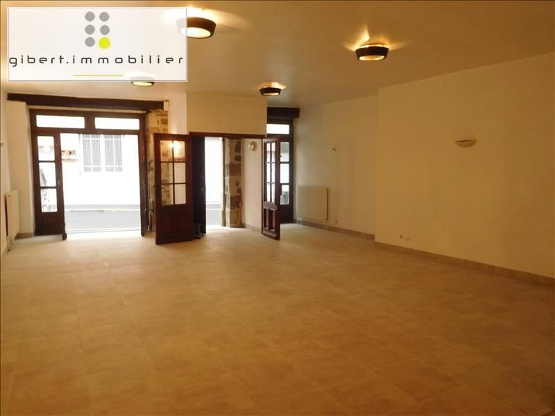 Rental empty room/storage Le puy en velay 590€ HT/HC - Picture 2