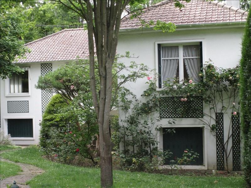 Vente maison / villa L'étang-la-ville 930000€ - Photo 5