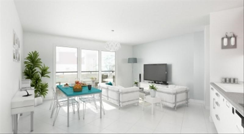 Sale apartment Ville la grand 355 000€ - Picture 5