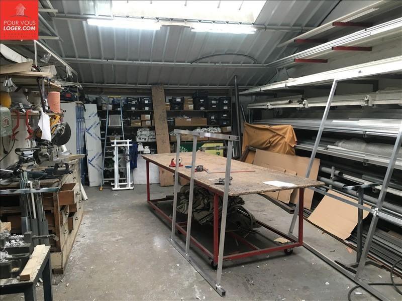 Vente fonds de commerce boutique Boulogne-sur-mer 262250€ - Photo 5