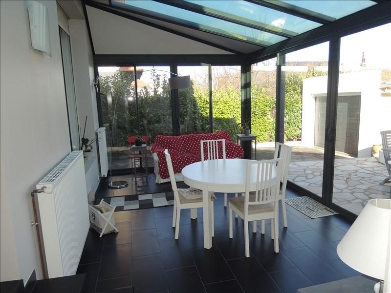 Vente maison / villa Poissy 634000€ - Photo 3
