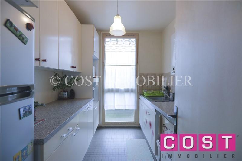 Vente appartement Asnieres sur seine 369000€ - Photo 2