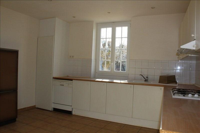 Rental house / villa Dammarie en puisaye 690€ +CH - Picture 5