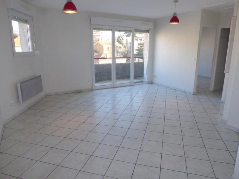 Location appartement Aubenas 545€ CC - Photo 1