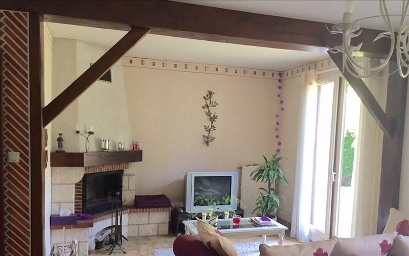 Sale house / villa Vineuil 197000€ - Picture 7
