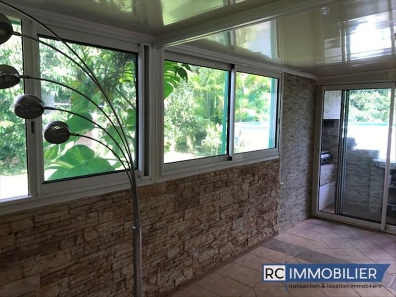 Vente maison / villa Ste anne 247000€ - Photo 1