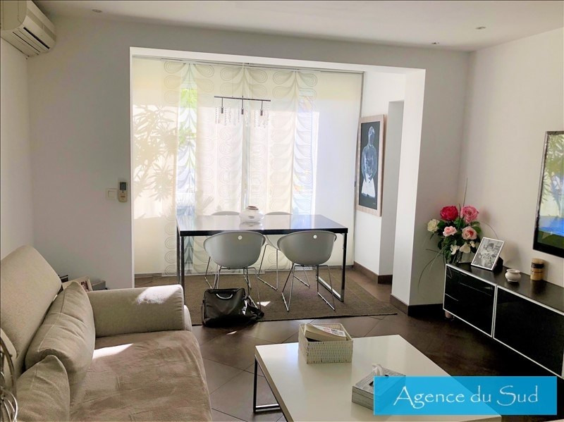 Vente appartement Cassis 288 000€ - Photo 1