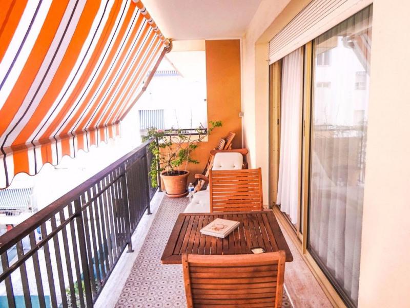 Vendita appartamento Juan les pins 129000€ - Fotografia 1