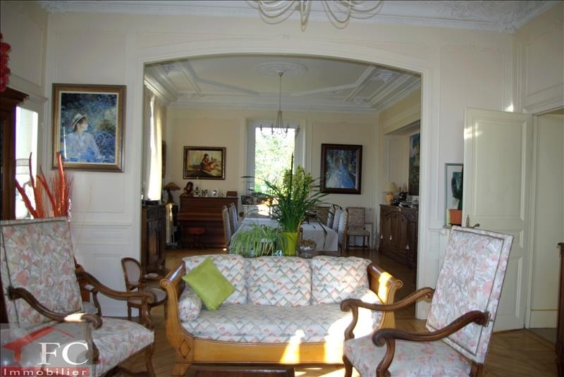 Vente maison / villa Vendome 494000€ - Photo 4