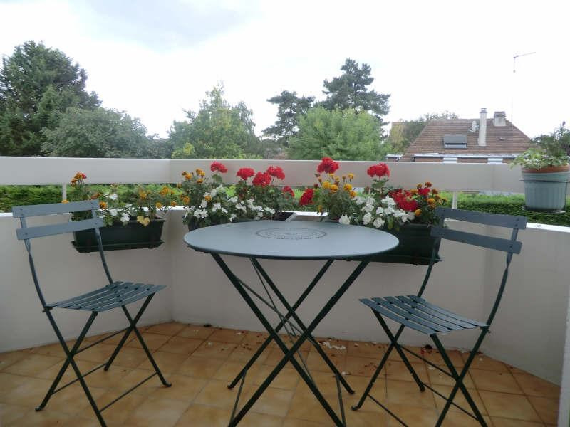 Sale apartment Chantilly 299 000€ - Picture 8