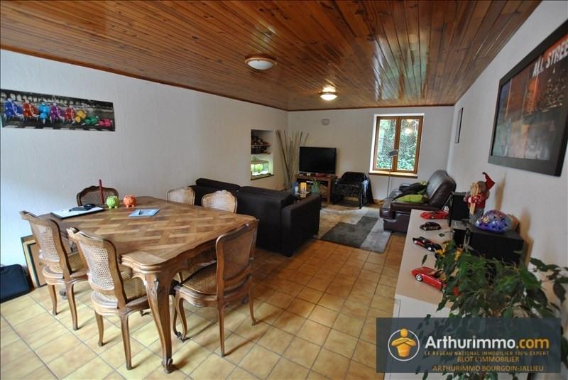 Vente maison / villa Dolomieu 179900€ - Photo 2