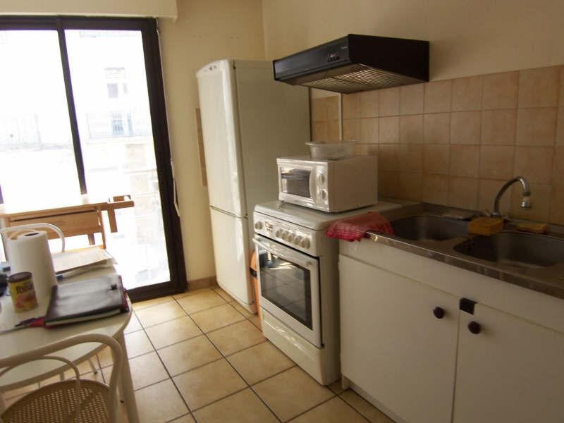 Vente appartement Beziers 78 000€ - Photo 2
