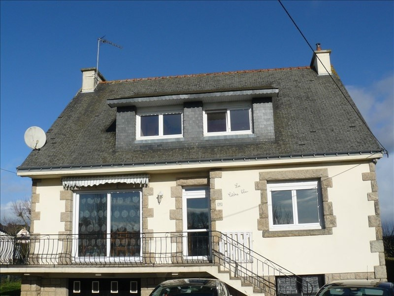 Vente maison / villa Guegon 149 990€ - Photo 1