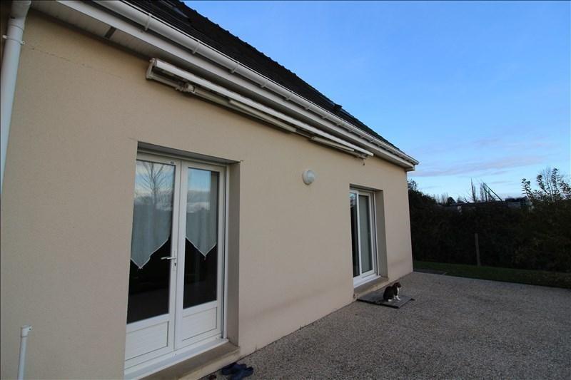 Vente maison / villa Chartres 207500€ - Photo 8