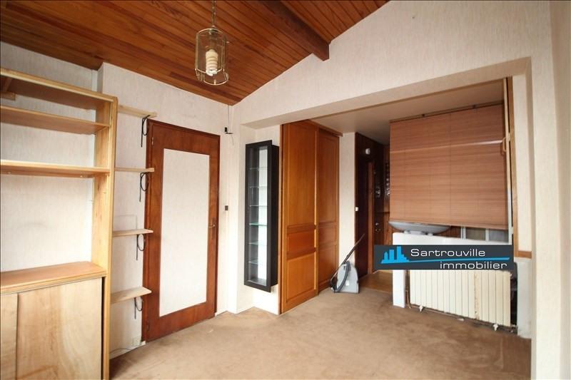 Vendita casa Sartrouville 313000€ - Fotografia 5