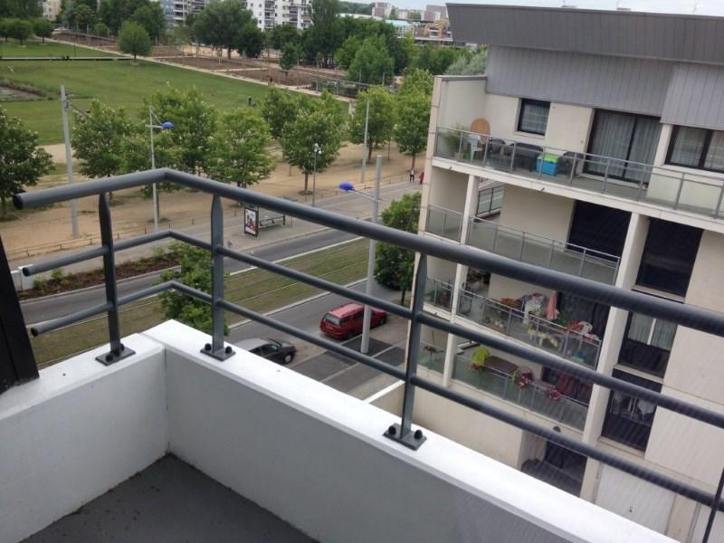 Rental apartment Strasbourg 585€ CC - Picture 6