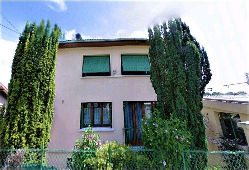 Sale house / villa Athis-mons 294000€ - Picture 1