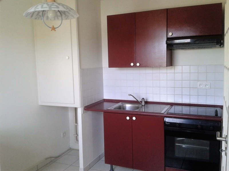 Investment property apartment Bischwiller 117000€ - Picture 2