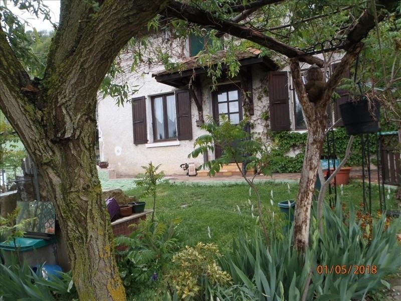 Vente maison / villa Chabons 295000€ - Photo 2