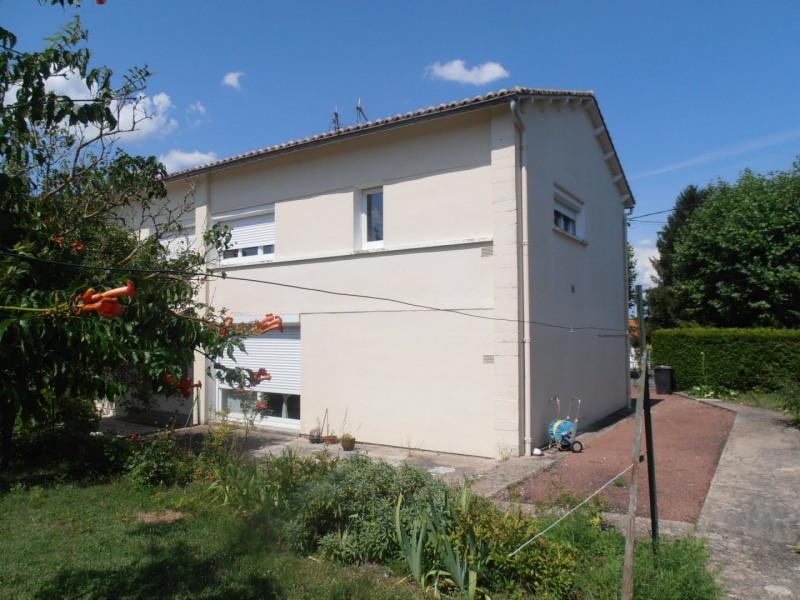 Sale house / villa Magnac sur touvre 118800€ - Picture 2